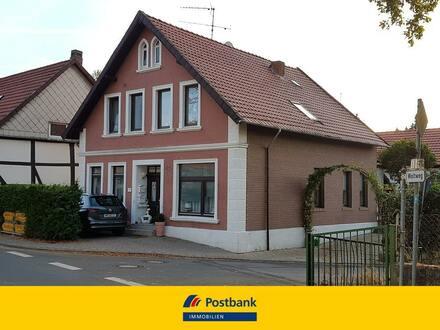 Modernisiertes Haus mit 3 Wohnungen
