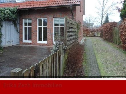 Erstklassige DHH in bester Wohnlage von 22926 Ahrensburg