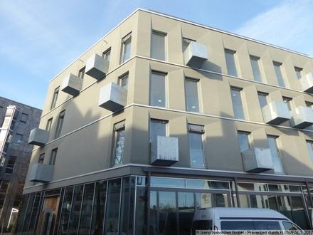 2-ZKB-Neubaumietwohnung im Kaiserquartier Gütersloh