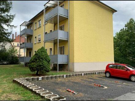 CO-City ** 3 ZI ca. 66 m² ** Studenten-WG ** BALKON **