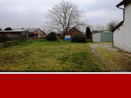 Baugrundstück in zentraler Lage von 25727 Süderhastedt