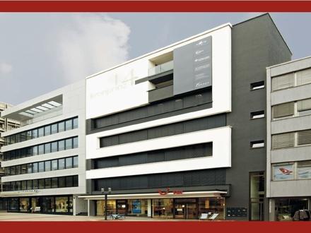 Repräsentative und moderne Bürofläche im Herzen der Stuttgarter Innenstadt zu vermieten!