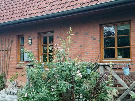 Haus mit Garten in der Nähe von Flensburg zu vermieten