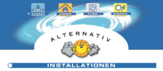 Alternativ Installationen GmbH