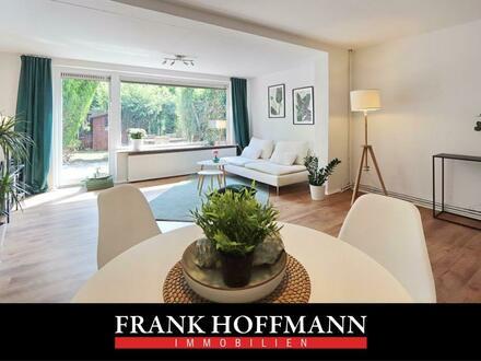 Perfekt für 2-3 Personen - Gemütliches Reihenhaus in Bramfeld