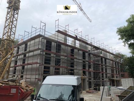 Neubau von schicken EG und OG-Wohnungen in Eislingen!