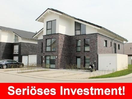 Seriöses Investment! Statt 1.250.000 € nur noch 1.195.000! MFH nicht weit von MS!