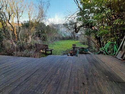 Renoviertes Reihenmittelhaus mit Garten in toller Lage