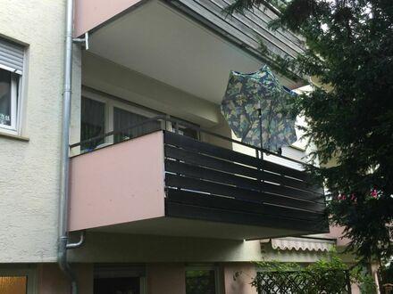 1 1/2 Zimmer Wohnung neben Weinberg mit Garage Balkon 36qm