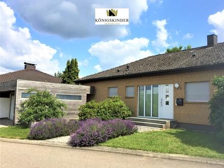 Energieeffizientes Wohnen mit viel Platz in ruhiger Lage von Bondorf