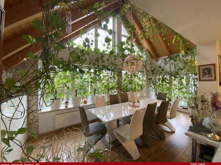 *** Traumhaftes Einfamilienhaus in zentraler Lage von Freystadt ***