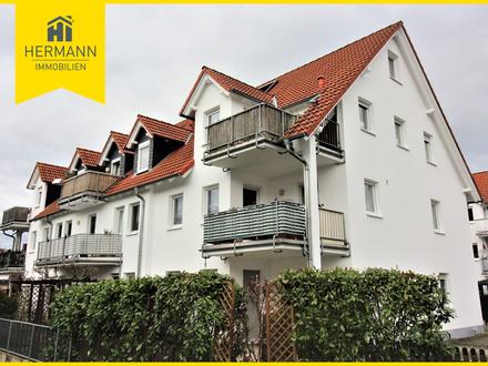 """Sehr schöne Maisonette-Wohnung in Schöneck-Büdesheim """"Wohnanlage am Schloss"""""""
