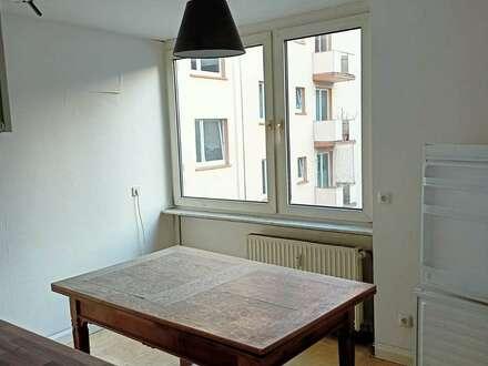 3ZKB Wohnung in der Neustadt 3.OGR