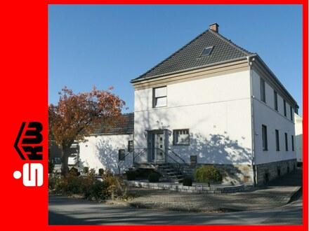 Charmantes Wohnen im Herzen von Rietberg. 3734 G Doppelhaushälfte