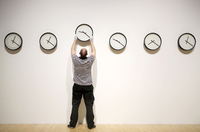 Minusstunden: Darf der Arbeitgeber sie einfach anordnen?