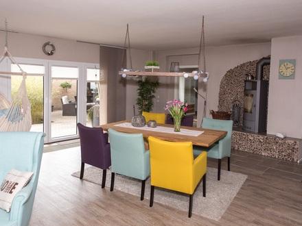 Komfortable Wohnqualität in einem familienfreundlichen Haus