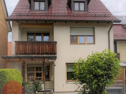 Großzügiges Kettenhaus in Etting