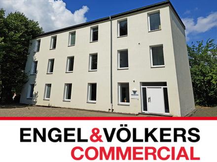 Hochwertige Bürofläche in zentraler Lage von Bielefeld