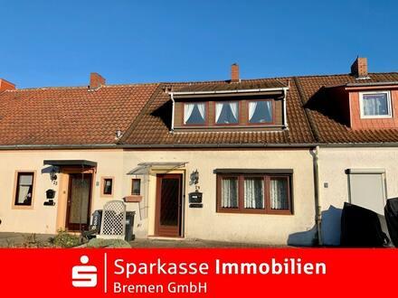 Schönes Reihenmittelhaus in ruhiger Lage von Bremen-Ellenerbrook-Schevemoor