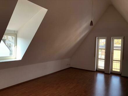 3-Zimmer-Wohnung in Ulm, zentrale Lage