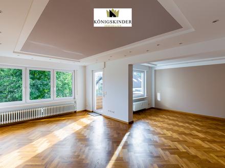 Sanierte 3,5 Zi.- Wohnung in ruhiger und schöner Lage - sofort bezugsbereit! Rendite ca. 3,54 %