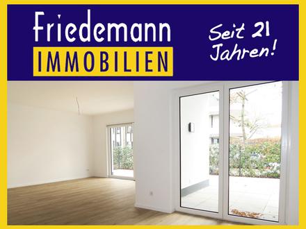 Topmoderner Neubau - Erstbezug - Barrierefrei!