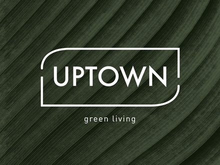 UP Town Green Living