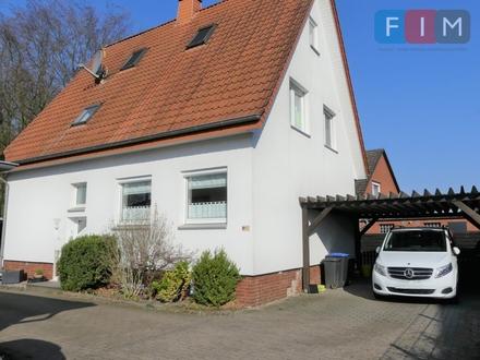 Modernisiertes Ein-/Zweifamilienhaus mit Garage und Carport!