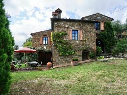 Steinhaus mit Geschichte