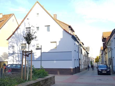 3 ZKB - Dachgeschosswohnung in ruhiger Lage zu vermieten