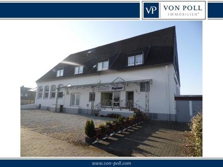 Wohnen auf 275 m² - gestaltbare Fläche ca. 300 m² im Erdgeschoss-Provisionsfrei