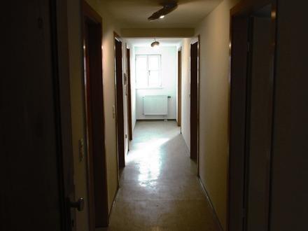 4 Zimmer-Wohnung im beschaulichen Windsbach