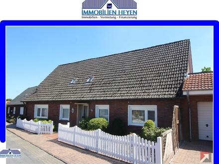 !!!Gepflegtes Wohnhaus in ruhiger Lage von Börger!!!