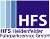HFS Heidenfelder Fuhrparkservice GmbH