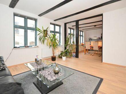 Toplage von Braunschweig! Stilvolles Einfamilienhaus auf 3 Etagen.