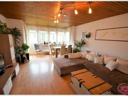 3-Zimmer-Wohnung in Top-Lage mit Südbalkon! ++Robert Decker Immobilien GmbH++
