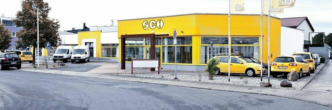 Schachermayer Deutschland GmbH