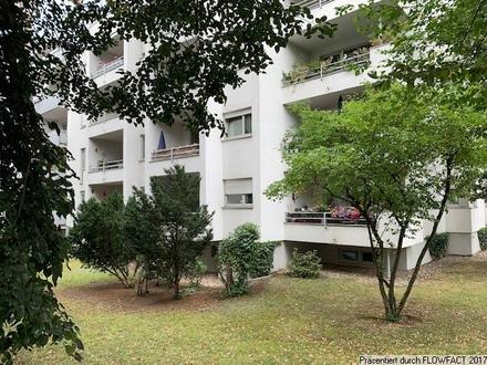 Für Kapitalanleger : 3-Zimmer-Wohnung mit Loggia in BA-Kunigundendamm