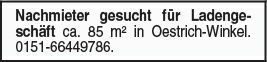 Wohnen in Oestrich-Winkel (65375)