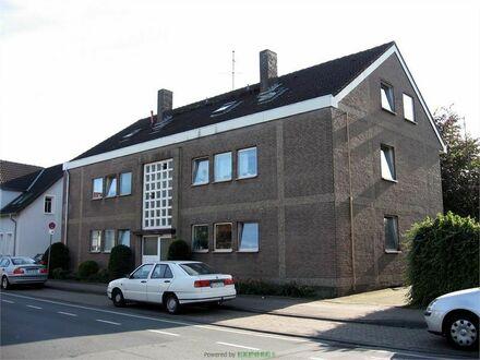 Vermietete Eigentumswohnung in Schildesche