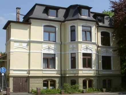 Altbauflair in Oldenburg