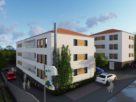 Betreute Seniorenwohnungen - 2-Zimmer-Obergeschoss-Wohnung mit ca.64,38 m² Wohnfläche