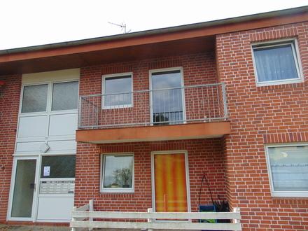 Renoviertes 1 Zimmerapartment mit Balkon in Oldenburg