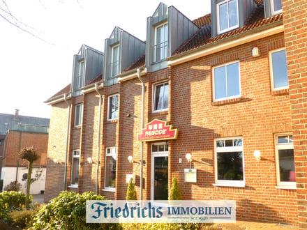 Provisionsfrei! Großzügige Gewerbefläche in gepflegtem Mehrfamilienhaus im Zentrum in Wardenburg