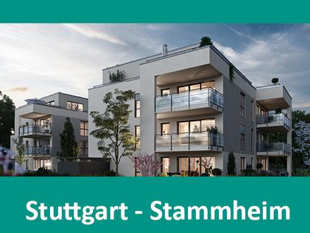 Verkaufsstart demnächst: Stuttgart-Stammheim