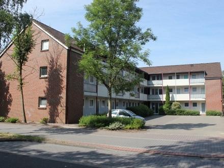 5617 - Gemütliche Singlewohnung mit separater Schlafnische in Oldenburg / Kreyenbrück