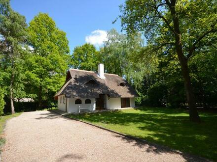 Gehobenes Ferienhaus und Renditeobjekt in Uelsen