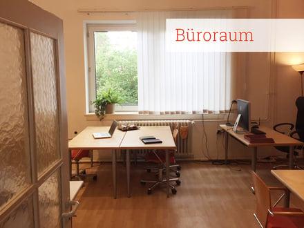 1 o. 2 Einzel-Büros Miete All-in 1–7 Arbeitspl. DA-Verlegerviertel