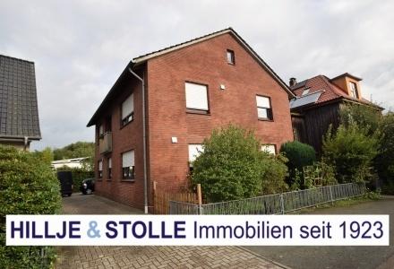 Frisch sanierte 4 ZKB Wohnung in Oldenburg Osternburg!