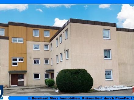 Helle 3-Zimmerwohnung auf dem Lindenhof